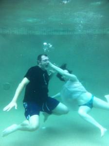 underwater pyow!!!
